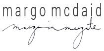 Margo McDaid Logo