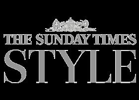 the sunday times style magazine